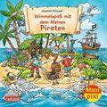 Wimmelspaß mit dem kleinen Piraten