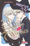 Yamada-kun & the seven Witches - .23