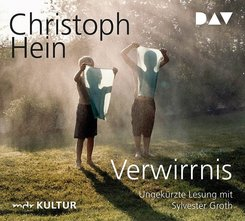 Verwirrnis, 6 Audio-CDs