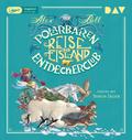 Der Polarbären-Entdeckerclub - Reise ins Eisland, 1 MP3-CD