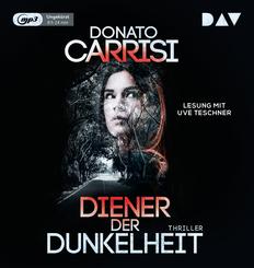 Diener der Dunkelheit, 1 MP3-CD