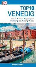 Top 10 Reiseführer Venedig