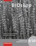 BIOskop, Gymnasium Niedersachsen, Ausgabe 2007: 9./10. Schuljahr, Strukturierungsvorschläge und Lösungen