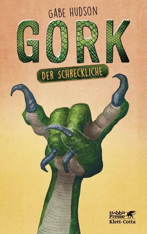 Gork der Schreckliche