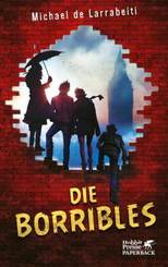 Die Borribles