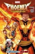 X-Men: Phoenix Resurrection, Die Rückkehr von Jean Grey