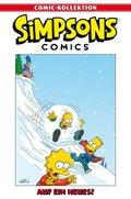 Simpsons Comic-Kollektion - Auf ein Neues!