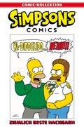 Simpsons Comic-Kollektion - Ziemlich beste Nachbarn