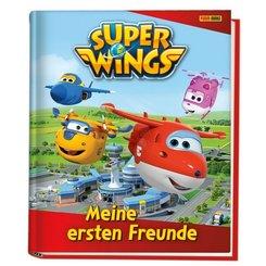 Super Wings - Meine ersten Freunde