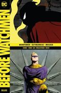 Before Watchmen Deluxe - Minutemen / Ozymandias / Moloch
