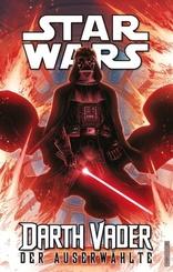 Star Wars Comics - Darth Vader - Der Auserwählte
