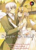 Spice & Wolf - Bd.16