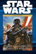Star Wars Comic-Kollektion - Darth Vader und der Schrei der Schatten