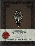 Die Skyrim-Bibliothek: Menschen, Mer und Monster - Tl.2
