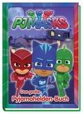 PJ Masks: Das große Pyjamahelden-Buch