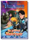 Trolljäger - Die größten Abenteuer