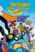 The Beatles: Yellow Submarine - Die Graphic Novel