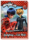 Miraculous: Die größten Abenteuer von Ladybug und Cat Noir, m. DVD