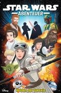 Star Wars™ Abenteuer - Helden der Galaxie