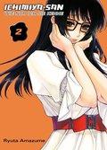 Ichimiya-san, wie nur ich sie kenne - Bd.2