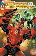 Green Lanterns - Aufruhr im Weltraum