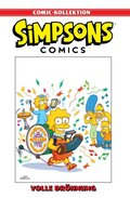Simpsons Comic-Kollektion - Volle Dröhnung