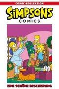 Simpsons Comic-Kollektion - Eine schöne Bescherung