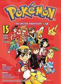 Pokémon - Die ersten Abenteuer - Gold, Silber und Kristall