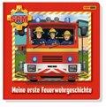 Feuerwehrmann Sam: Mein erste Feuerwehrgeschichte