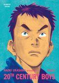 20th Century Boys: Ultimative Edition - Bd.1