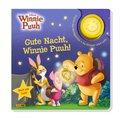 Disney Winnie Puuh: Gute Nacht, Winnie Puuh!, m. Licht