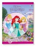 Disney Prinzessin: Mein Messlattenbuch