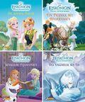 Disney Die Eiskönigin, 4 Hefte - Nr.9-12