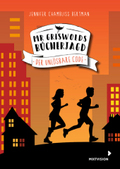 Mr Griswolds Bücherjagd - Der Unlösbare Code