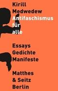 Antifaschismus für alle