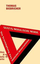 Geistig-moralische Wende