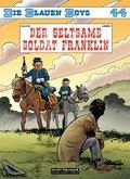 Die Blauen Boys - Der seltsame Soldat Franklin