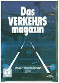 Das Verkehrsmagazin der DDR - Thema LKW, DVD