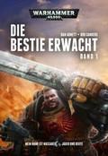 Warhammer 40.000 - Die Bestie erwacht - Doppelbd.1
