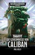 Warhammer 40.000 - Die Geheimnisse von Caliban