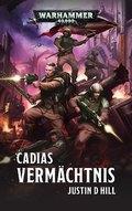 Warhammer 40.000 - Cadias Vermächtnis