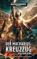 Warhammer 40.000 - Der Macharius-Kreuzzug, Sammelband