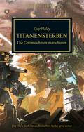 The Horus Heresy - Titanensterben