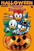 Lustiges Taschenbuch Halloween - Nr.4