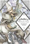 Atelier of Witch Hat - Limited Edition - Bd.3