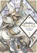 Atelier of Witch Hat - Bd.3