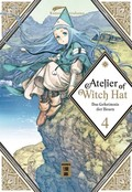 Atelier of Witch Hat - Bd.4