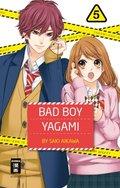 Bad Boy Yagami - Bd.5