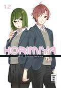 Horimiya - Bd.12