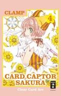 Card Captor Sakura Clear Card Arc - Bd.4